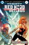 Red Hood And The Outlaws 2016- 9