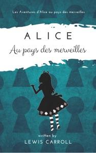 Alice au pays des merveilles Book Cover