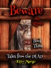 Beware the River (Tales from the DEAD, Book Two)