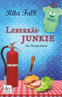 Rita Falk - Leberkäsjunkie artwork