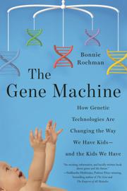 The Gene Machine book