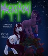 MachoPoni A Prance With Death Poniworld Chronicles 1