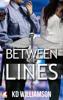 KD Williamson - Between the Lines artwork