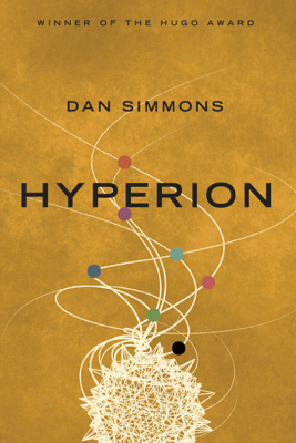 Hyperion - Dan Simmons book