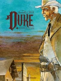 Duke Tome 1 La Boue Et Le Sang