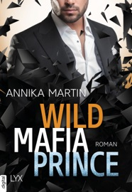Wild Mafia Prince PDF Download
