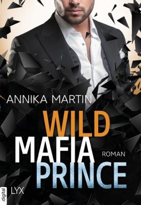 Wild Mafia Prince pdf Download