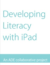 Developing  Literacy With IPad
