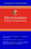 Dicionário da língua portuguesa Book Cover