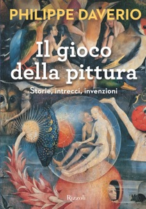 Il gioco della pittura Book Cover