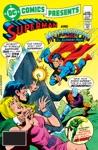 DC Comics Presents 1978- 40
