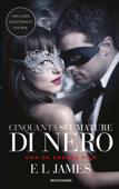 Cinquanta sfumature di Nero Book Cover