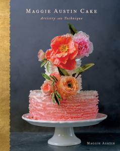 Maggie Austin Cake Buch-Cover