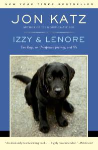 Izzy & Lenore ebook