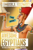 Download and Read Online Horrible Histories: The Awesome Egyptians