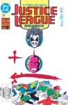 Justice League America 1987- 58