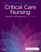Critical Care Nursing - E-Book