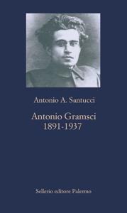 Antonio Gramsci Libro Cover