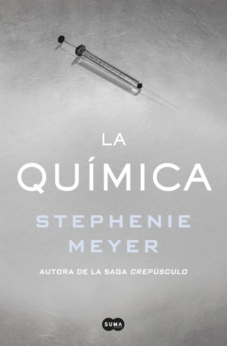 Stephenie Meyer - La química