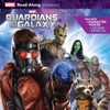 Guardians Of The Galaxy Read-Along Storybook