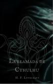 La llamada de Cthulhu Book Cover