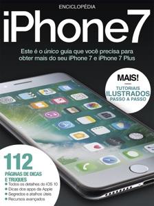 Enciclopédia do iPhone7 Book Cover
