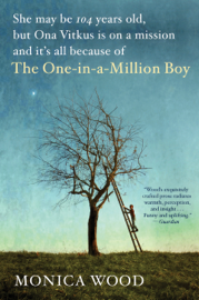 The One-in-a-Million Boy book