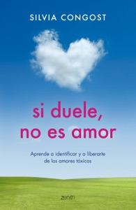 Si duele, no es amor Book Cover