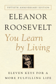 You Learn By Living book