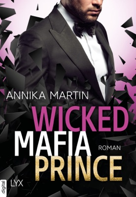 Wicked Mafia Prince pdf Download