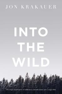 Into the Wild Libro Cover