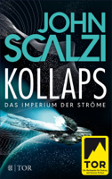 John Scalzi - Kollaps - Das Imperium der Ströme 1 artwork