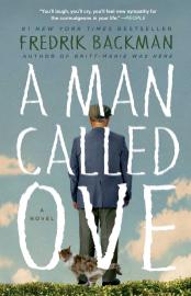 A Man Called Ove book