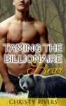 Taming The Billionaire Bear