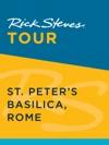 Rick Steves Tour St Peters Basilica Rome
