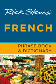 Rick Steves' French Phrase Book & Dictionary book