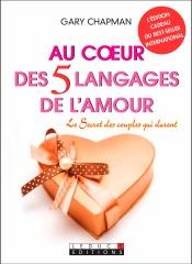 Download Au cœur des 5 langages de l'amour