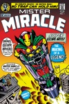 Mister Miracle 1971- 1