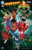 Justice League/Power Rangers (2017-2017) #2