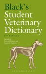 Blacks Student Veterinary Dictionary