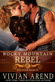 Rocky Mountain Rebel PDF Download