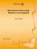 Varios Autores - Diccionario Universal de Historia y de Geografia ilustración