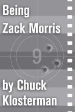 Being Zack Morris