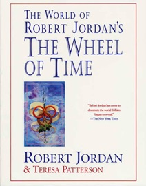 The World of Robert Jordan's The Wheel of Time PDF Download