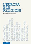 L'Europa e le religioni Book Cover