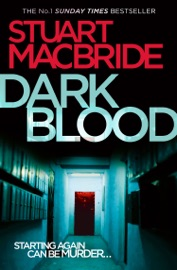 Dark Blood PDF Download