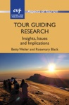 Tour Guiding Research