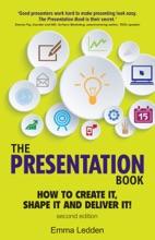 The Presentation Book, 2/E