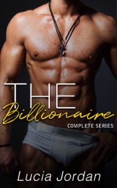 The Billionaire - Complete Series book