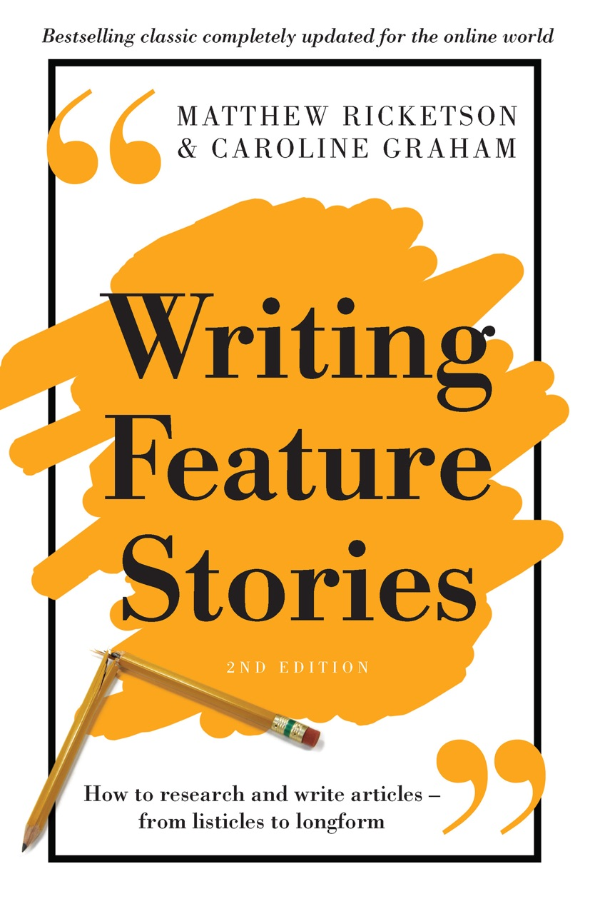 feature writing wiki